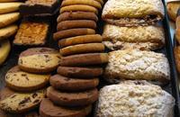 Gebäck - Bäckerei und Konditorei Schmieder