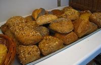 Brötchen - Bäckerei und Konditorei Schmieder