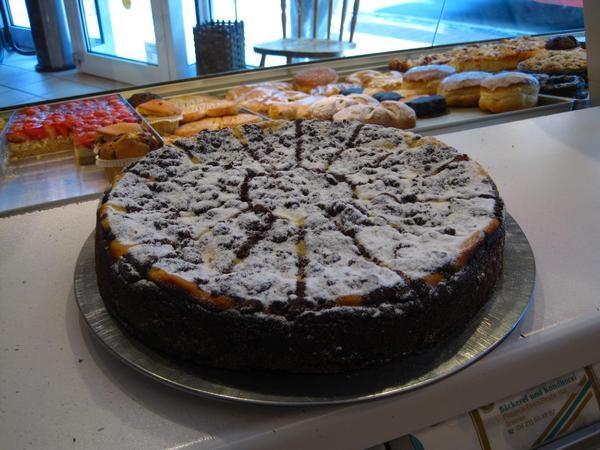 GroBartig Kuchen Und Torten